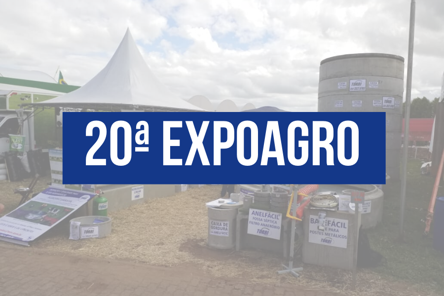 20ª EXPOAGRO AFUBRA