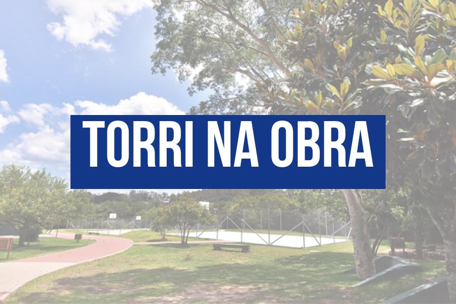 TORRI NO PARCÃO