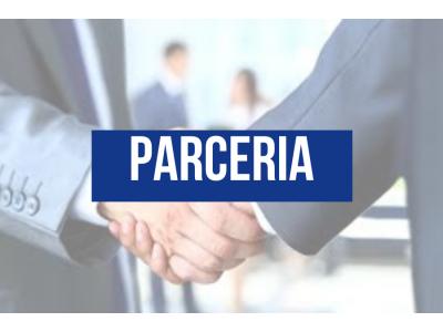 PARCERIA INTERNACIONAL