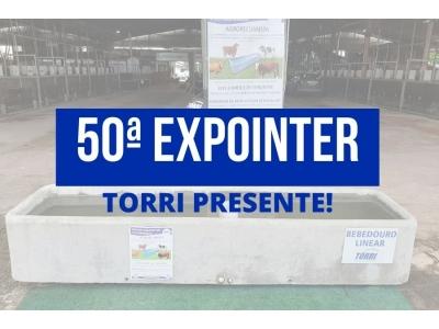 50ª EXPOINTER