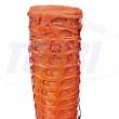 Tela laranja