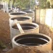 Tanques para cisternas