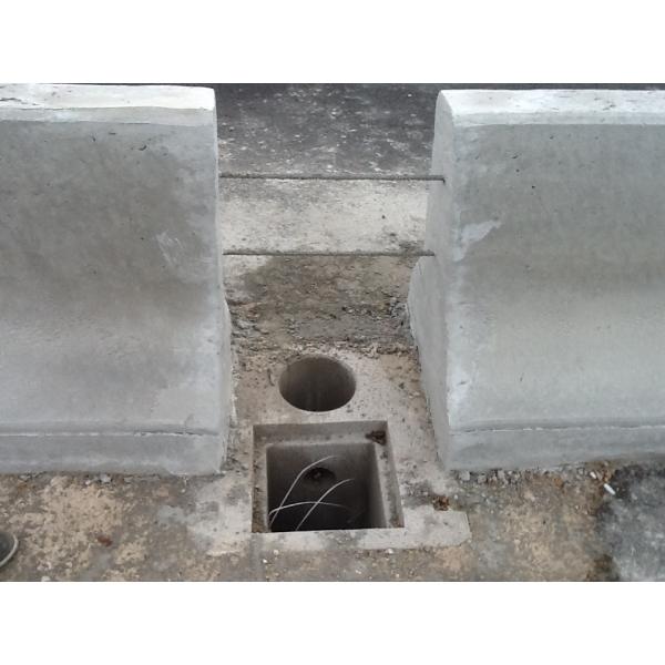 BASEFÁCIL® para postes metálicos